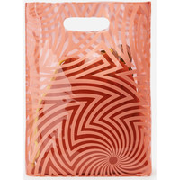 Sacs Femme Sacs porté main Nicce London Levitate large top handle tote bag Orange