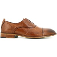 Chaussures Homme Derbies Exton 5363 Camel