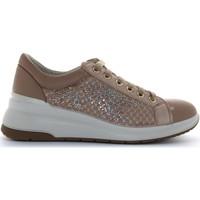 Chaussures Femme Baskets basses Enval 5276622 Beige