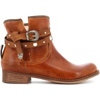 Chaussures Femme Boots Concept 520/04 Cuoio