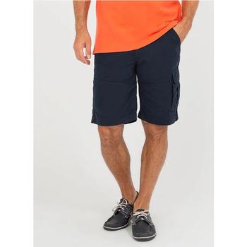 Vêtements Homme Shorts / Bermudas TBS FUPPABER Bleu