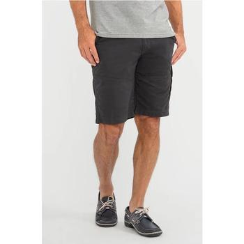 Vêtements Homme Shorts / Bermudas TBS FUPPABER Gris