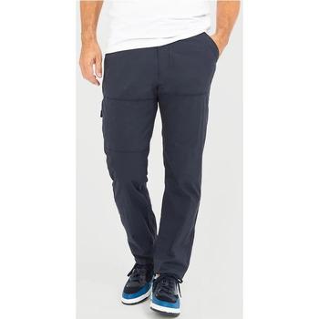 Vêtements Homme Pantalons TBS MATILPAN Bleu marine