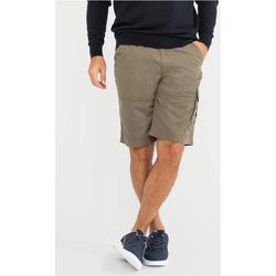 Vêtements Homme Shorts / Bermudas TBS FUPPABER vert