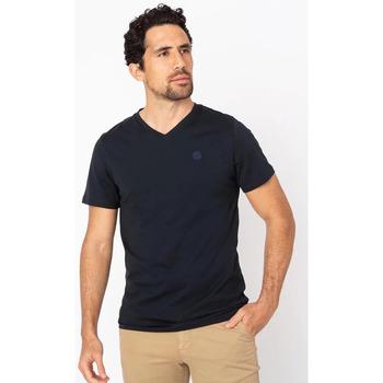 Vêtements Homme T-shirts manches courtes TBS ESSENVER Bleu