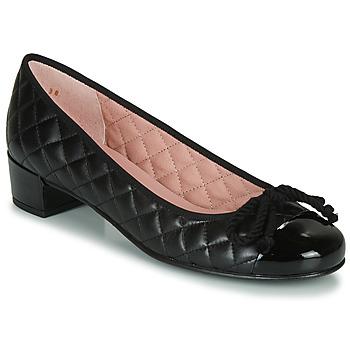 Chaussures Femme Ballerines / babies Pretty Ballerinas SHADE Noir