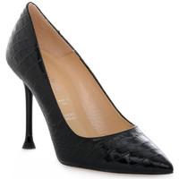 Chaussures Femme Escarpins Priv Lab COCCO NERO Nero