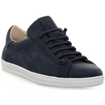 Chaussures Homme Baskets basses Bioline BIKE BLU Blu