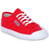 Chaussures Femme Baskets basses Kawasaki FIERY RED Rosso