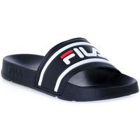 Chaussures Homme Claquettes Fila 25Y MORRO BAY SLIPPER Nero