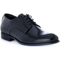 Chaussures Homme Derbies Exton BRASIVATO NERO Nero