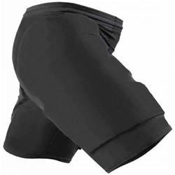 Vêtements Pantalons Mcdavid Corta Hex Goalkeeper Black