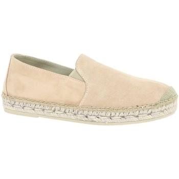 Chaussures Femme Espadrilles La Maison De L'espadrille ESPADRILLE 483 ROSE