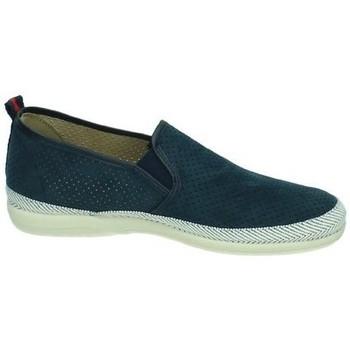 Chaussures Homme Slip ons Vulca-bicha  Bleu