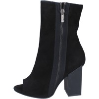 Chaussures Femme Bottines Marc Ellis BM23 Noir