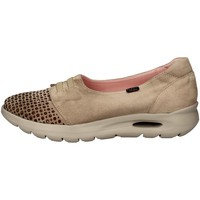 Chaussures Femme Slip ons CallagHan 26805 SABLE
