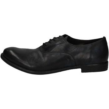 Chaussures Homme Derbies Pawelk's 20017 NUIT BLEUE