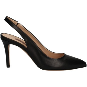 Chaussures Femme Escarpins Albano 4171 NOIR