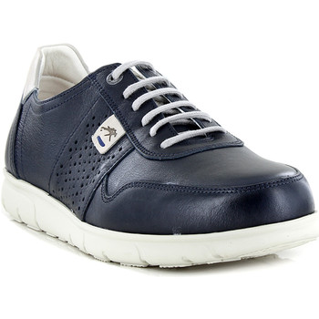 Chaussures Homme Baskets basses Fluchos F0851 IRON ATLANTIC