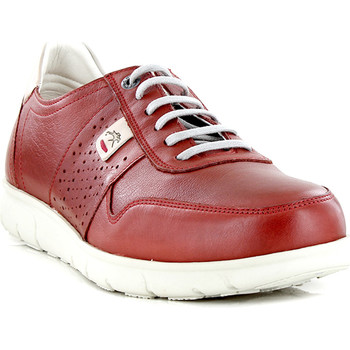 Chaussures Homme Baskets basses Fluchos F0851 IRON TERRACOT