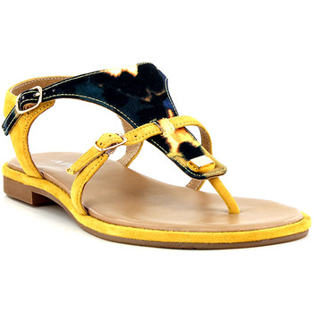 Chaussures Femme Sandales et Nu-pieds Adige ANGEL AMBRA