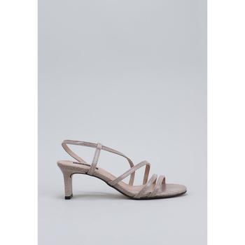 Chaussures Femme Sandales et Nu-pieds Krack  Marron