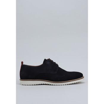 Chaussures Homme Derbies Krack  Bleu