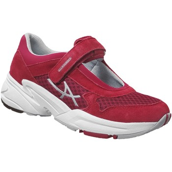 Chaussures Femme Baskets basses Allrounder by Mephisto Dream Rouge