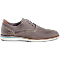 Chaussures Homme Derbies Bullboxer 633-K2-3793C Gris