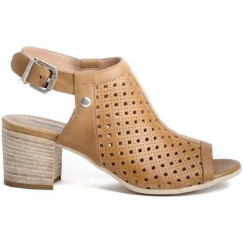 Chaussures Femme Sandales et Nu-pieds Nero Giardini E0 12290 D Marron