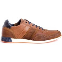 Chaussures Homme Baskets basses Bullboxer 850-K2-0030A Marron
