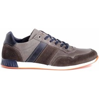 Chaussures Homme Baskets basses Bullboxer 850-K2-0030A Gris