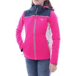 Vêtements Femme Vestes / Blazers Dare 2b RGT-DWP438 Rose