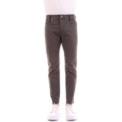 Vêtements Homme Chinos / Carrots G-Star Raw 6396264 asphalte