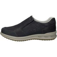 Chaussures Homme Mocassins Grisport 43003T17 BLEU