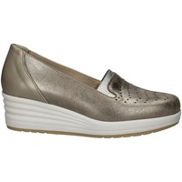 Chaussures Femme Mocassins Florance 14634-2 BLEU