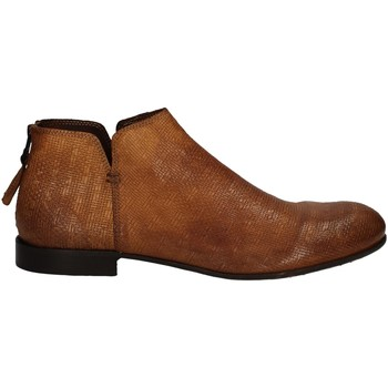 Chaussures Homme Boots Pawelk's 20012 CUIR