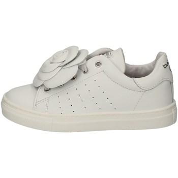 Chaussures Fille Baskets basses Balducci BUT1576 BLANC