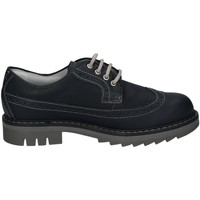 Chaussures Garçon Derbies Nero Giardini E033821M BLEU