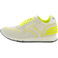 Chaussures Homme Baskets basses Voile Blanche LIAM POWER II blanc