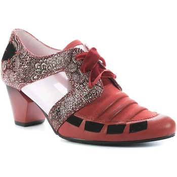 Chaussures Femme Escarpins Maciejka 04406-08 Rouge