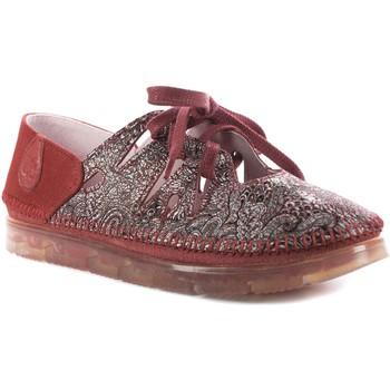Chaussures Femme Derbies Maciejka 04449-08 Rouge