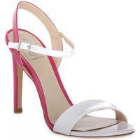 Chaussures Femme Sandales et Nu-pieds Gianni Marra CRISTALLO BIANCO Bianco