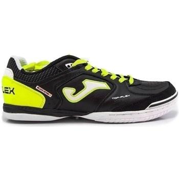Chaussures Homme Baskets basses Joma Top Flex 2001 Vert clair,Noir