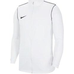 Vêtements Garçon Vestes de survêtement Nike JR Dry Park 20 Training Blanc
