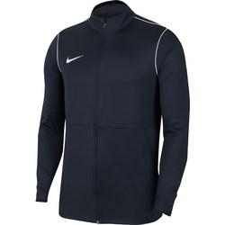 Vêtements Garçon Vestes de survêtement Nike Dry Park 20 Trk Jkt K Noir