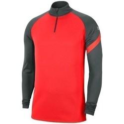 Vêtements Homme Vestes de survêtement Nike Dry Academy Dril Top Rouge, Graphite