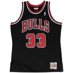 Vêtements Débardeurs / T-shirts sans manche Mitchell And Ness Maillot NBA swingman Scottie P Multicolore