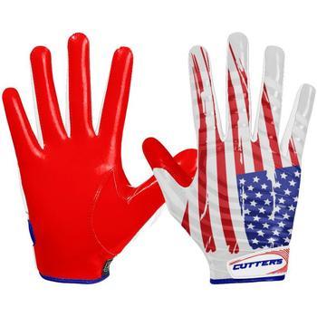 Accessoires Accessoires sport Cutters Gant de football américain Cut Multicolore