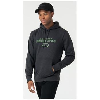 Vêtements Sweats New-Era Sweat à capuche NFL Seattle Se Multicolore